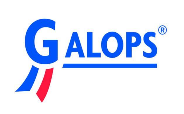 Galop (diplôme équestre)